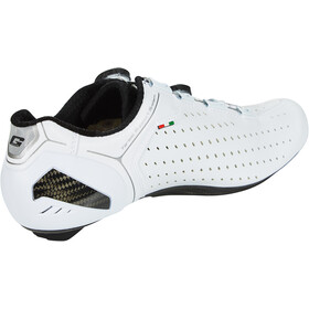 Gaerne Carbon G.Stilo Zapatillas ciclismo Hombre, white